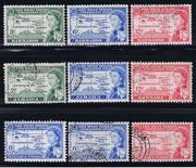001O 1958 WEST INDIES FEDERATION Partie