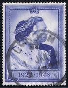 003O GREAT BRITAIN 1948, SG494